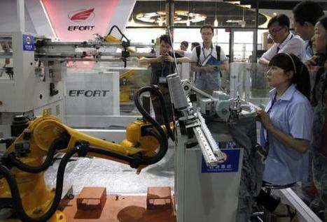 China March flash HSBC PMI contracts to 11-month low, new orders shrink | EconMatters | Scoop.it
