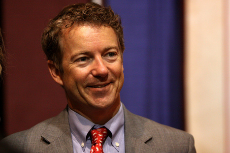 Rand Paul Gets It: 2 Reasons Why | Freedom and Politics | Scoop.it