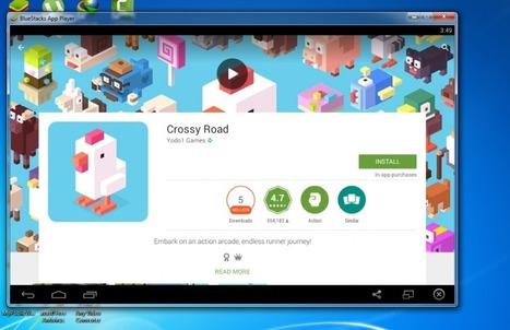 Download Crossy Road for PC (Windows 7/8/XP) - AFPCS   Download Crossy Road for PC (WIndows 7 or 8 or XP and Mac)   Scoop.it