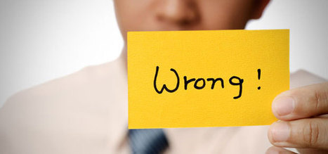 Why Most Of What We Know About Management Is Plain, Flat, Dead Wrong | New Leadership | Scoop.it