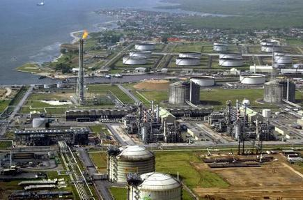 Shell shuts key Nigeria pipeline due to oil leak | Sustain Our Earth | Scoop.it
