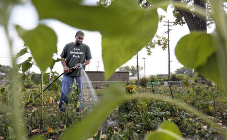 Local-foods hub would grow jobs in Weinland Park - Columbus Dispatch   Foodborne Illnesses   Scoop.it