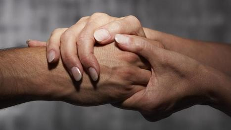 A touch of compassion: 'We're creating individuals who don't know how to reach out to each other' | Psychology | Scoop.it