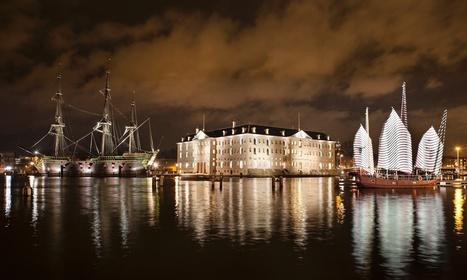 Europe's top 10 light art festivals | André Ogiers | Scoop.it