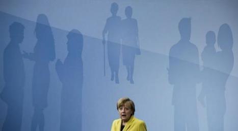 Berlin aurait espionné des officiels français et européens pour la NSA | CRAKKS | Scoop.it
