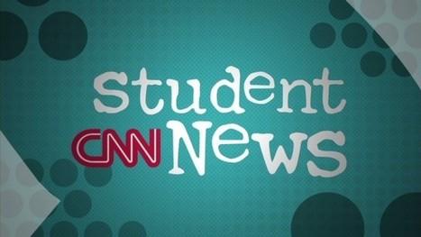 CNN Student News - November 7, 2013 - CNN | CLOVER ENTERPRISES ''THE ENTERTAINMENT OF CHOICE'' | Scoop.it
