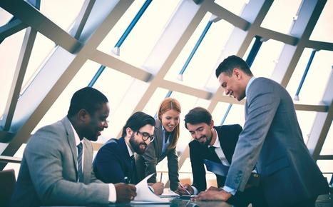 Les plateformes participatives : la relation client de demain en banque et assurance | Innovation | Scoop.it