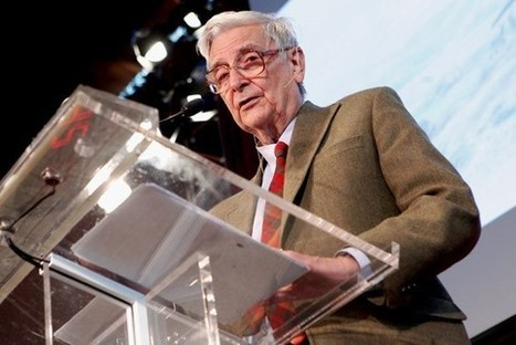 E.O. Wilson Is Wrong About Math and Science | Mathemagical! | Scoop.it