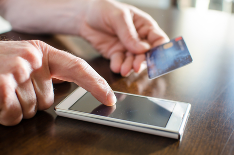 China's Mobile Payments Market Growth | PYMNTS.com | Mobile Payments and Mobile Wallets | Scoop.it