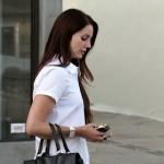 Lana Del Rey in Hudson Nico Jeans : Celebrities in Designer Jeans ... | Lana Del Rey - Lizzy Grant | Scoop.it