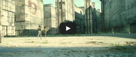 A Behind the Scenes Look and VFX Breakdown of The Maze Runner | Fstoppers | Videography | Scoop.it