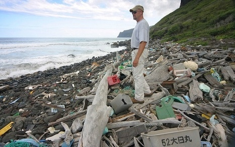 Chemical From Plastic Water Bottles Found Throughout Oceans | OUR OCEANS NEED US | Scoop.it