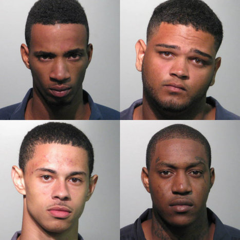 Home burglars caught in the act, Seminole County deputies say | Property Protection Brevard, FL | Scoop.it