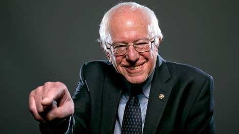 BREAKING: Bernie Sanders Host First Official Michigan Campaign Rally at EMU Monday | Independent Underground News & Talk | Independent Underground News & Talk - Michigan Politics | Scoop.it
