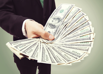 5 Ways Super-Rich Are Betraying America | Sustain Our Earth | Scoop.it
