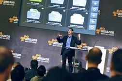 Cloud : avec Kinesis, Amazon veut démocratiser le Big Data - Silicon | Le meilleur du big data | Scoop.it