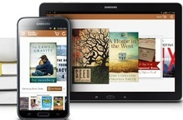 eBooks Expected to Outsell Print in the UK by 2018: Report - mediabistro.com | Library learning centre builds lifelong learners. | Scoop.it