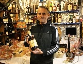 Bresse : le vin jaune a quelques fans - Le JSL | Autour du vin | Scoop.it