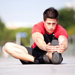 7 Simple Stretches for Cyclists   SportActive Cycling tips   Scoop.it