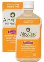 Heartburn, IBS or Acid Reflux – Treat With 100% Pure Aloe Vera Juice | Aloe Vera Juice | Scoop.it
