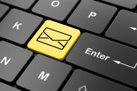 Como NO comunicar en equipo, parte 2: usar el email | AgenciaTAV - Asistencia Virtual | Scoop.it