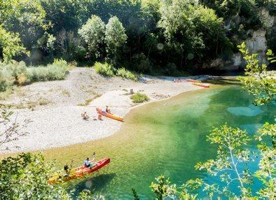 Deux camps organisés cet été pour les enfants | L'info tourisme en Aveyron | Scoop.it