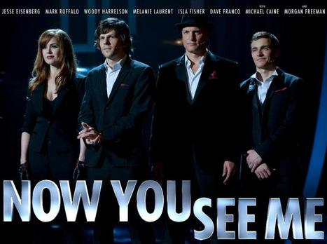 Watch Now You See Me Onlin | Download Now You See Me Movie | Scoop.it