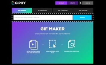 Edu-Curator: 18 Gratis tools om GIF-animaties (animated GIFs) te maken | Edu-Curator | Scoop.it