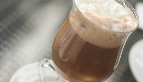 L'Irish coffee   WhiskyPlus   Scoop.it