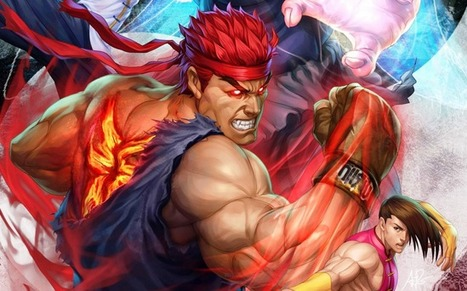 Play Online Street Fighter Game for Boys | Online Street Fighter Game | Play Online Street Fighter Game | online games for boys | Scoop.it
