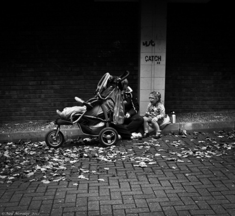 "Child poverty map indicates ""shocking levels of hardship"" throughout the UK 