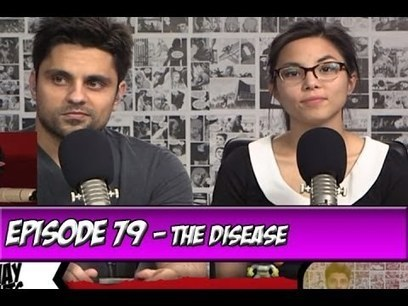 The Disease | Runaway Thoughts Podcast #79 | EmGoldex | Scoop.it