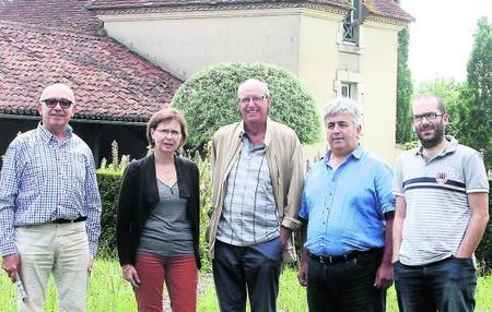 Brumont veut faire un Guggenheim du vin | Verres de Contact | Scoop.it