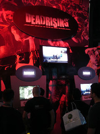 NO DEAD RISING 3 FOR XBOX360 ~ GAMEDROIDER | latest gaming news | Scoop.it