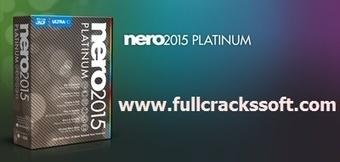 Nero 2015 Platinum v16 + Crack   software   Scoop.it