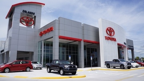 Toyota of Orlando has helpful tips for your next used car shopping experience! | Toyota | Scoop.it