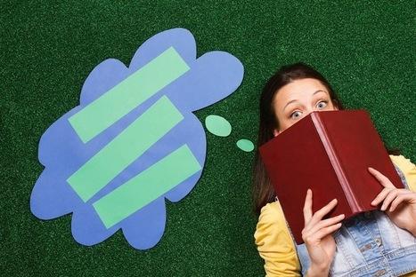 5 Hidden Content Marketing Benefits You Didn't Know About | Content Marketing and General Marketing | Scoop.it
