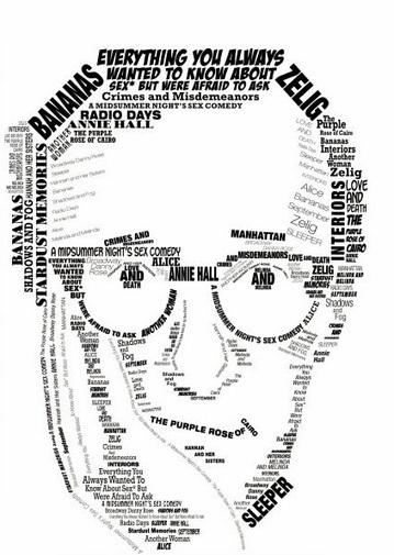 O Homem Que Sabia Demasiado: Parabéns, Woody! | Books, Photo, Video and Film | Scoop.it