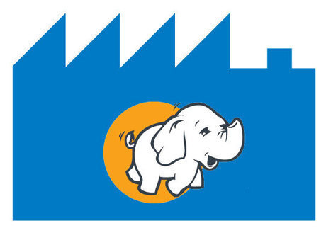 The Future of Hadoop in Enterprise Environments | SmartData Collective | Digital-News on Scoop.it today | Scoop.it
