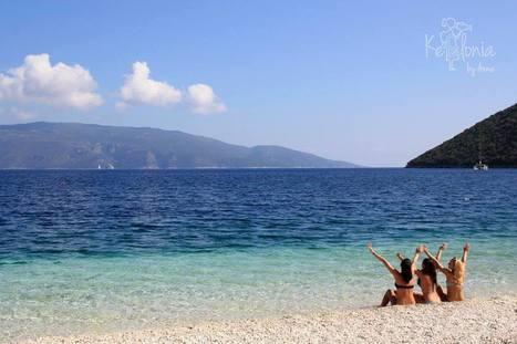 Kefalonia, a special part of Greece! by Anna Votsi | Kefalonia Villa News | Scoop.it