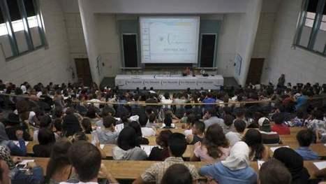Erasmus, un moyen de lutter contre le chômage des jeunes?   Stages à l'international   Scoop.it
