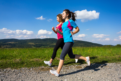 Exercise During Youth Connected to Lower Risk of Death Later | chiropractic | Scoop.it