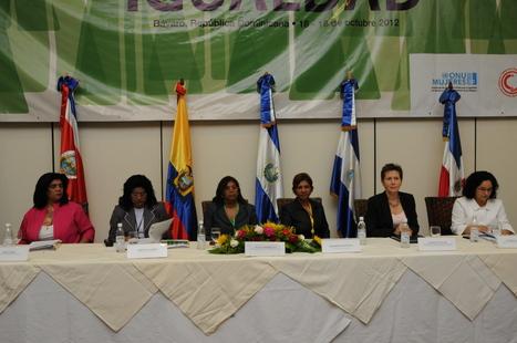 Se crea Grupo Parlamentario bicameral por los derechos de las mujeres y la igualdad de género   Genera Igualdad   Scoop.it
