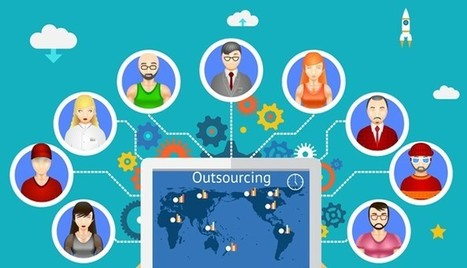8 Tips for Getting the Maximum out of Outsourcing | Hire Virtual Employee | Scoop.it
