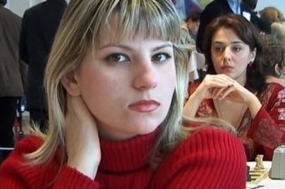 Olga Alexandrova, campeona de España de ajedrez - ABC.es   ajedrez   Scoop.it