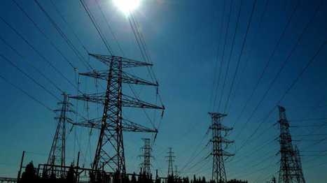 Bericht: Hacker haben Teile des US-Stromnetzes infiltriert   heise online   Intelligente Netze   Scoop.it