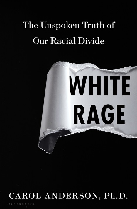 Is white rage driving our racial divide? | digital divide information | Scoop.it
