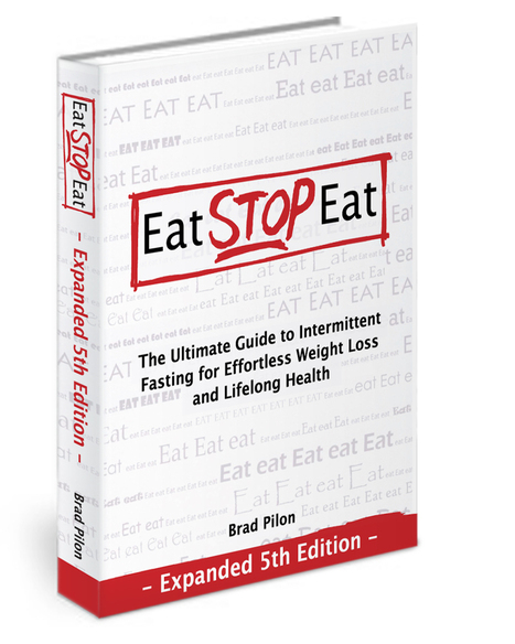 Eat Stop Eat Review - Intermittent Fasting Explained   fasting4weightloss.com   Health and Fitness   Scoop.it