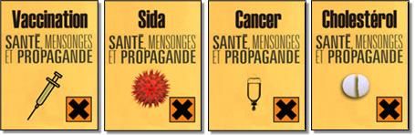 Santé ● Ce qu'on vous cache #CQVC ● Danger! | MENU Santé Danger ! #CQVC | Scoop.it
