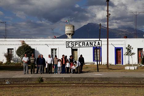 Crossing Mexico in a 'spacecraft'   The Joy of Mexico   Scoop.it